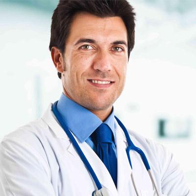 Menger Eye Centers doctor1