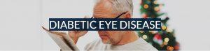 Blurry Vision & Diabetes – How Diabetes Causes Blurry Vision?
