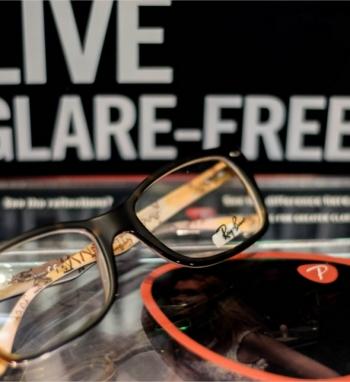 live glare free