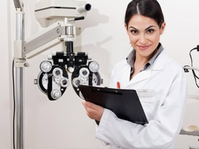 General ophthalmic care