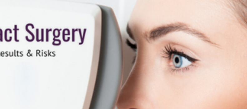 Cataract Surgery – Overview, Procedure, Results & Risks