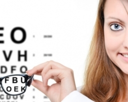 Importance of Standard Ophthalmic Exam in General Ophthalmology