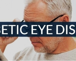 Blurry Vision & Diabetes – How Diabetes Causes Blurry Vision?