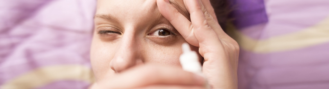 What Is Dry Eye & What Causes Dry Eyes?